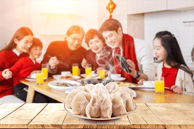 Chinese traditional chopsticks longing