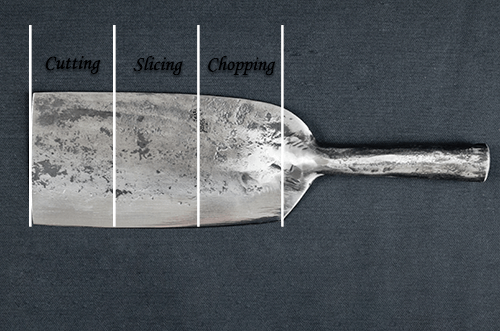 rong ai knife body