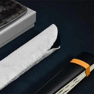 Rongai knife cloudibow clip steel 9