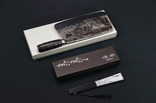 Rongai knife cloudibow ironclad 1