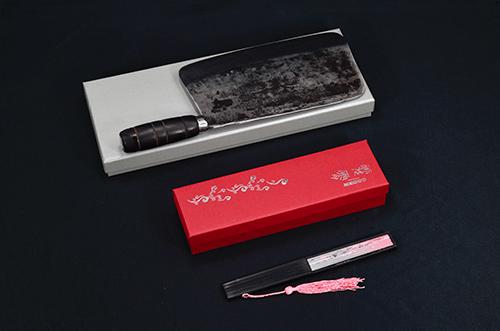 Rongai knife cloudibow ironclad 4
