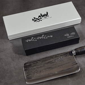 rongai knife cloudibow stainless steel 6