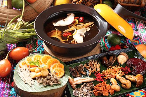 rongai knife dianxi xiaoge yunnan food