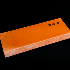 Marronpierre 1000 grit whetstone rongai knife 2
